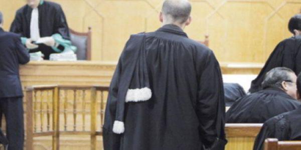 المجرم اللي اغتاصب وحدة من صحاب الاحتياجات الخاصة فطنجة ضربوه بـ15 عام ديال الحبس
