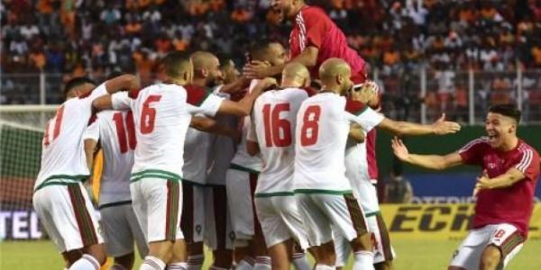 الارهابي مغربي والنجم اوروبي!!. صحافة الاراضي المنخفضة : المنتخب المغربي طلع للمونديال بسباب وليداتنا