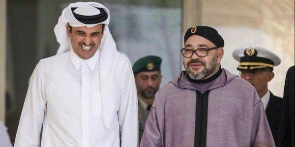 السعودية و الامارات دايرين حرب اقتصادية ضد المغرب