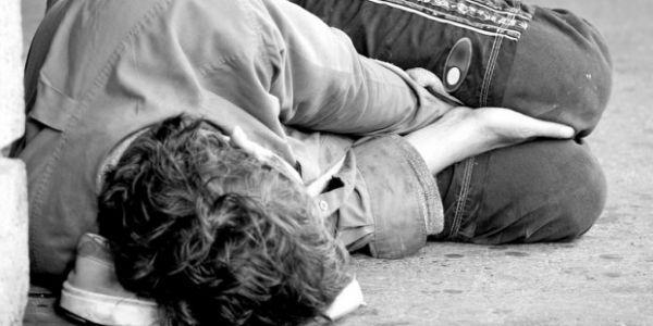 البرد يقتل متشردا في فاس