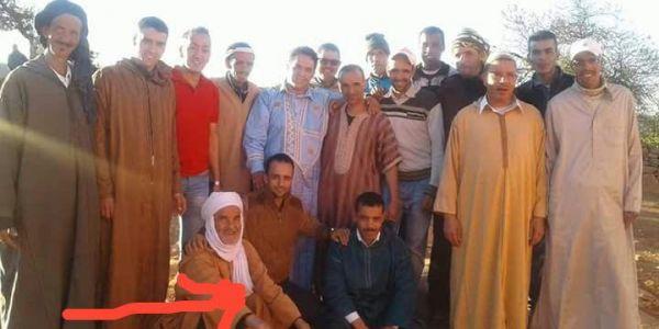 الاتحاد يتاهم شيخ بدعم مرشح التجمع فسيدي ايفني