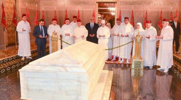 """أمانة """"البيجيدي"""" : متابعة حامي الدين انتكاسة حقوقية وسابقة خطيرة كتمس بدولة الحق والقانون"""