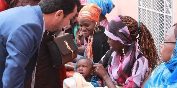 مدير المنظمة الدولية للهجرة: المغرب رائد في تنفيذ الميثاق العالمي من أجل الهجرة الآمنة وشريك تنموي جد قوي لجيرانه الجنوبيين