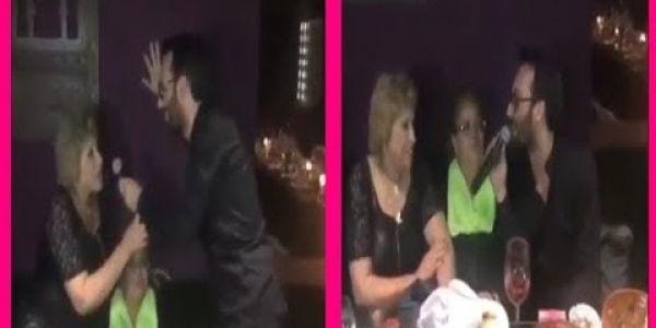 مول البندير شراها لاعتابو