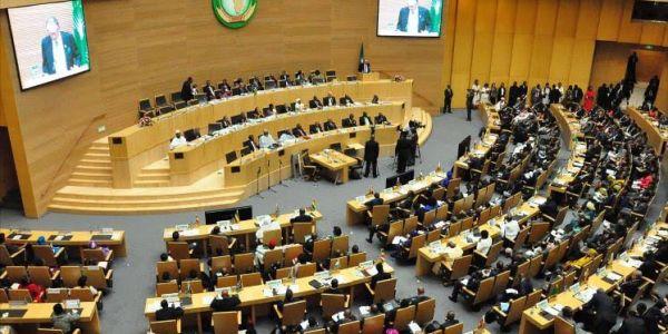 أشغال الدورة 39 ديال المجلس التنفيذي للإتحاد الإفريقي بدات