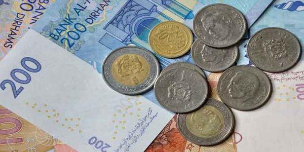 سوق الصرف: سعر الدرهم طلع بـ 0,79 في المائة مقابل الأورو