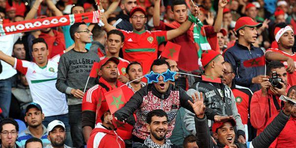 الجمهور المغربي مراقب من مخابرات روسيا