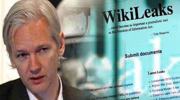 """وزارة العدل الأمريكية وحهات 17 تهمة إضافية لمول """"ويكيليكس"""" جوليان أسانج"""
