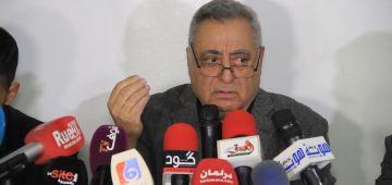 حزب زيان: توقيت اعتقال أسامة العبادي رسالة لنسف جهود وآمال إطلاق سراح المعتقلين السياسيين