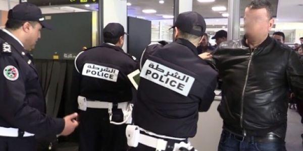 المغرب زير المراقبة فالمطارات خوفا من الإرهاب
