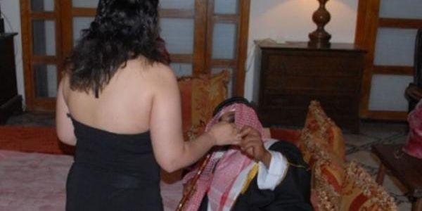 قاضي التحقيق فتطوان صيفط سعودي للحبس بسباب الاتجار في البشر والاستغلال الجنسي لقاصر من فاس