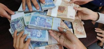 بالأرقام.. 33,6 فالمائة من العائلات المغربية عايشة بالكريدي و46,6 فالمائة تدهورت وضعيتهم المالية