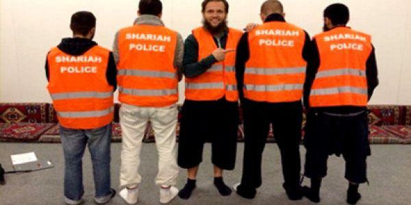 محكمة ألمانية تدين شرطة الشريعة لي بغات دير شرع يديها فالناس