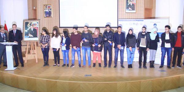 لأول مرة بالمغرب طلبة تيهضرو مع رواد محطة الفضاء، واستعمار المريخ في 2023 (فيديو)