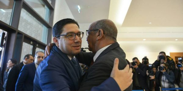"""الدولة الوحيدة فالعالم اللي تاهمات الرباط. الخارجية الجزائرية على """"پيگاسوس"""": هذا اعتداء علينا ونحتفظ لحقوقنا للرد"""