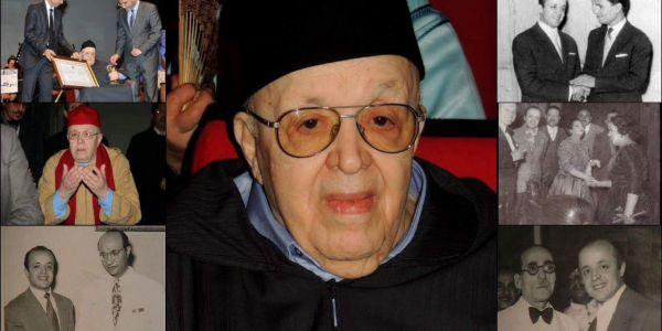 الأغنية المغربية حزينة بعد وفاة المزكلدي اللّي طالو النسيان
