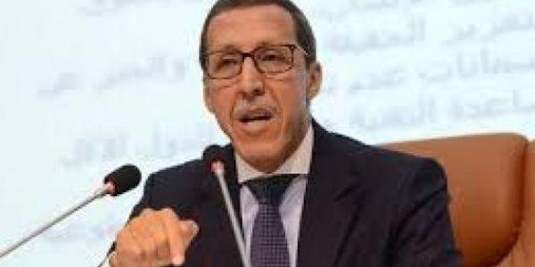 عمر هلال خرج فاص فالجزائر فأشغال اللجنة الأممية 24
