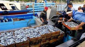 لجنة الخارجية صادقات بالإجماع على مشروع قانون الصيد مع الاتحاد الاوروبي