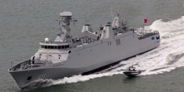 البحرية الملكية اعترضات قوارب تقليدية فيها 186 مرشح للهجرة السرية ومن بين الموقوفين مغاربة وصبليون