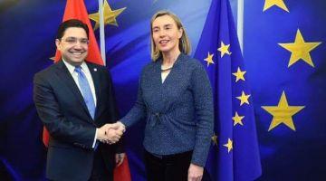 المغرب والإتحاد الأوروبي بغاو يجددو شراكتهم