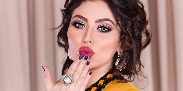 عيد ميلاد أسطوري بتكاليف خيالية لبنت الفنانة المغربية مريم حسين