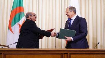 واش الجزائر قولات وزير خارجية الروسي للي ما قالش. ما قالش المفاوضات المباشرة بين المغرب والبوليساريو