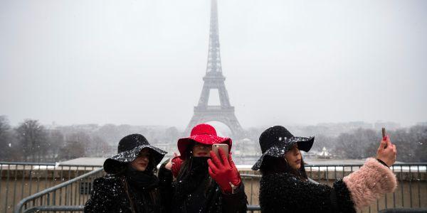 منظمة التعاون: لمغاربة اللولين فالهجرة لفرنسا لاسباب اقتصادية