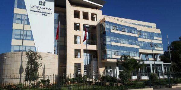 """رئيس جامعة محمد الخامس كيصحح """"الأخطاء"""" ديال بعض العمداء"""