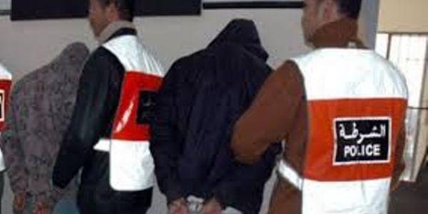 جريمة داعشية.. تلميذ وخوه تعلمو تكزّارت في كزار في برشيد وخلاه مذبوح بحال الحولي في الزنقة