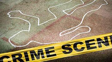 إدانة قاتل وصاحبتو بتهمة القتل العمد