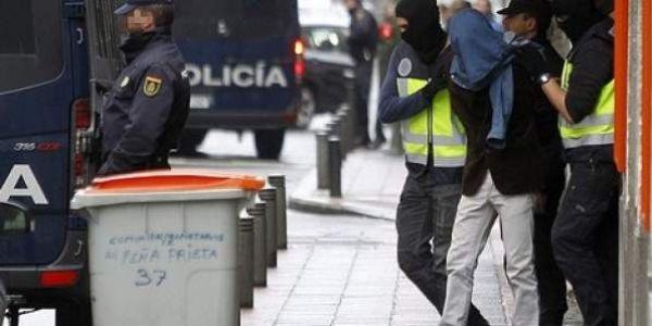 اسبانيا باغية تجيب الدواعش المغاربة من سوريا لبلادها
