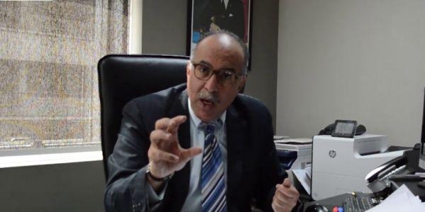 واش القضاء غايتابع رئيس التعاضدية العامة للموظفين بحال مول 17 مليار؟