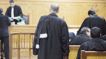 """تأجيل أولى جلسات محاكمة عادل """"سمسار المحاكم"""""""