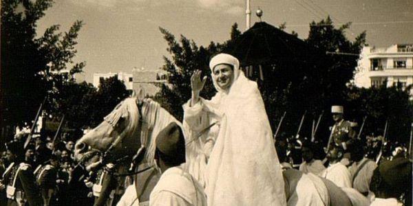 ها كيفاش غنات الحمداوية على محمد الخامس: انا خايفة من لبحرلايرحل