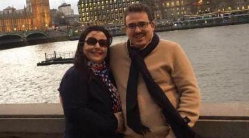 زوجة بوعشرين ترد على النيابة العامة: باش غانهدد أنا المشتكيات؟