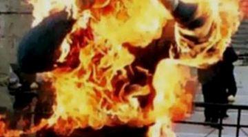 البائع المتجوّل اللّي شعل العافية فراسو فكازا مات