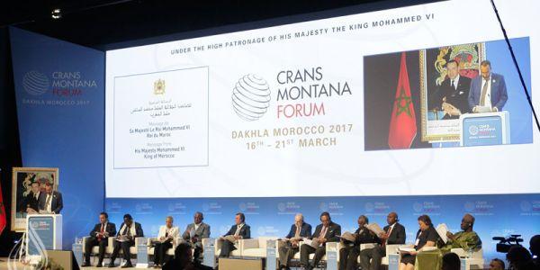 """الإتحاد الإفريقي ماسوقش لرسالة زعيم """"البوليساريو"""" بخصوص """"كرانس مونتانا"""""""