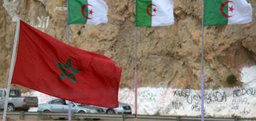 قبل أكتوبر. حرب بين المغرب والجزائر فالإعلام الأمريكي على ود ملف الصحرا