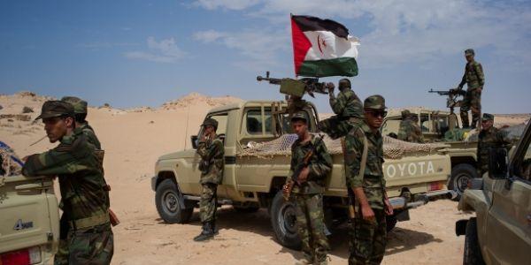 نظام الأسد طلب من البوليساريو تصيفط مرتزقة تحارب ف سوريا