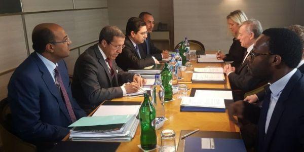 واش المفاوضات بين المغرب والبوليساريو سالات؟ المبعوث الاممي الى الصحراء الالماني كولر استاقل