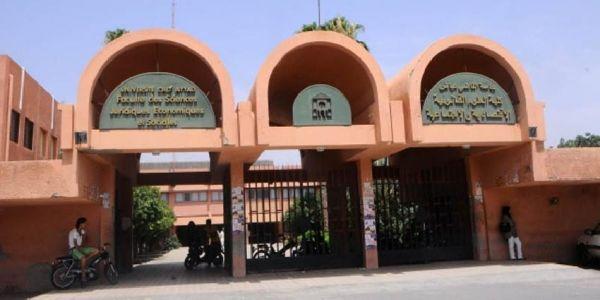 جامعة القاضي راسلات أمزازي بسباب غياب رئيس جهة كلميم غير المبرر – الوثيقة