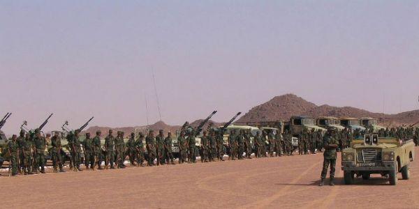 """المصادقة على قانون """"الخدمة العسكرية"""". بنعرفة : الأولية دبا هي اصلاح الادارة ومكافحة الفساد"""