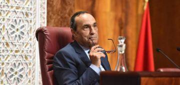 البرلمان غادي يفتتح الدورة التشريعية الثانية وصيطف مشاريع على غسل الأموال وتنظيم مهنة الكُونْطَابل على اللجن المختصة