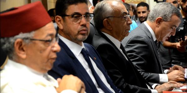 توقيع مذكرة تعاون قضائي مغربي إسباني