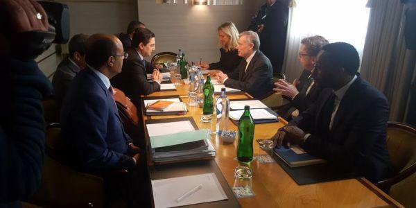 """مندوب المغرب فالامم المتحدة عمر هلال في حوار مع """"كود"""": لا مفاوضات بدون الجزائر"""