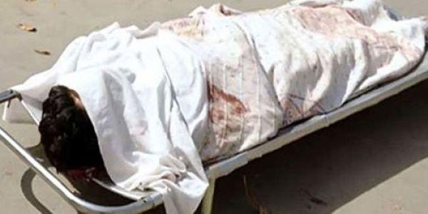 عاجل. مواطن بفاس دبح راسو ومات وقبل بغى يصفيها لمراتو وعائلتها
