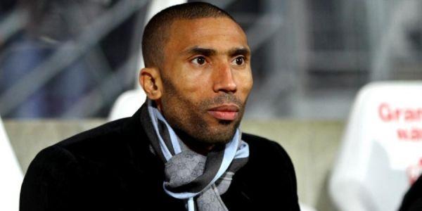 وادو مدافع الاسود مساعد مدرب الجزائر