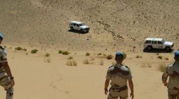 تسريبات قرار مجلس الأمن حول الصحرا. ما كايناش الإشارة للمنطقة العازلة وها وقتاش التصويت