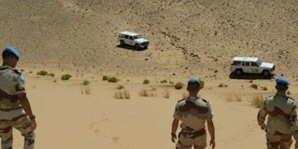 ها الأطراف الدولية لي تواصل معاها المغرب بخصوص الصحرا والمينورسو