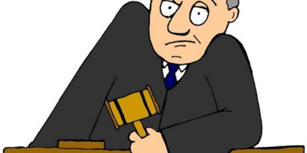 قاضي مزور طاح فيد البوليس. خربها نصب وها كيفاش جاب الربحة